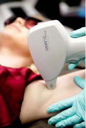 depilacion laser badajoz